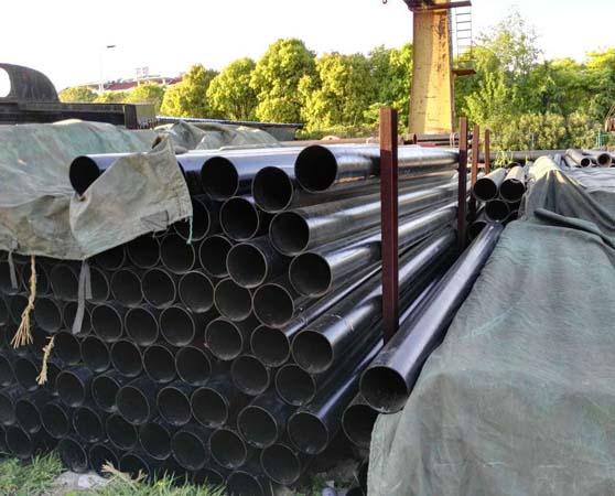 柔性铸铁排水管CF-2