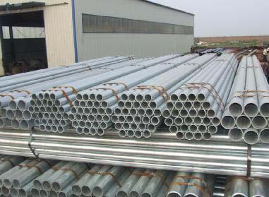 镀锌钢管CF-2