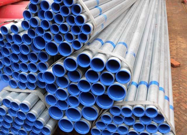 衬塑钢管CFGG-1
