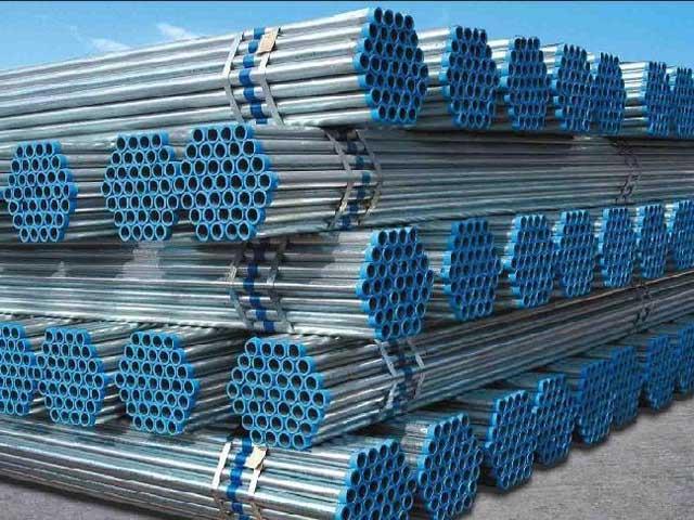 衬塑钢管CFGG-3
