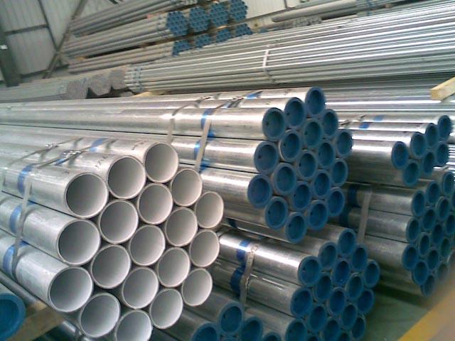 衬塑钢管CFGG-6