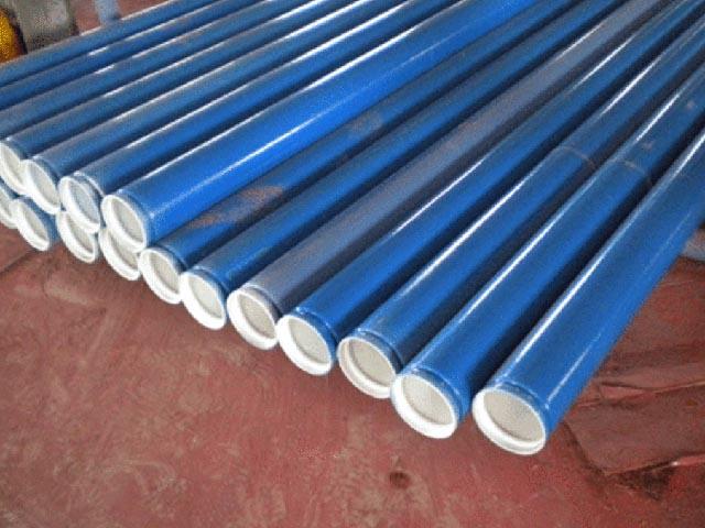 涂塑钢管CFGG-9