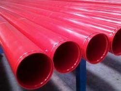 涂塑钢管CFGG-4