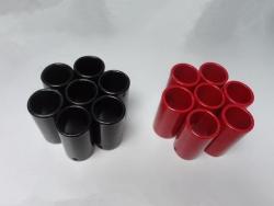 涂塑钢管CFGG-8